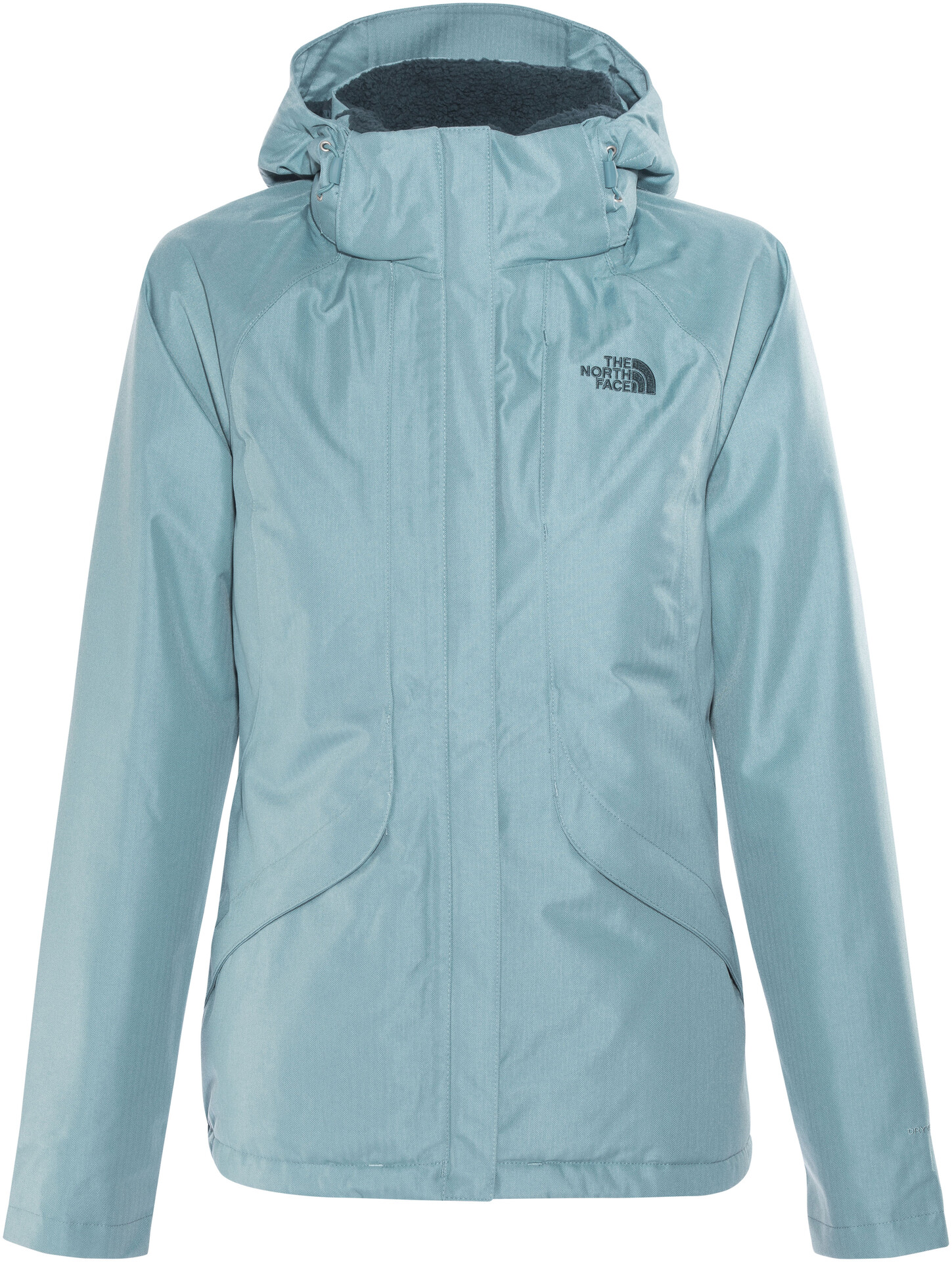 North Face Chaqueta Inlux Insulated es The Mujer AzulCampz BdeCWxro